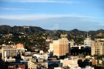 Hollywood in a clear day by Pabloramosart