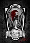 Rohesia by CottonValent