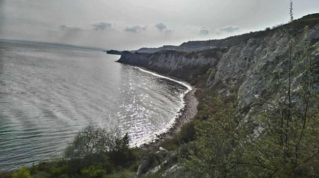 Thracian Cliffs by metadialog