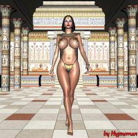 Anotet_The Jewel of Egypt. by THE-HYPNOMAN