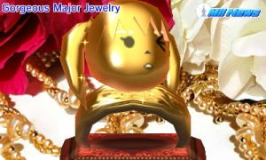 Major Ring by GWizard777