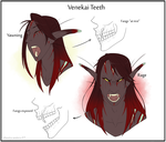 Venekai Teeth by shorty-antics-27