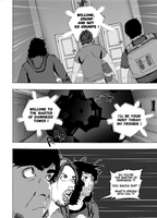 [GG Comic] Page 1 Episode 4 by Menthalo