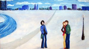 Cold Distance by Raire