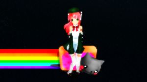 PD Momo Momone DL by knuxfan23
