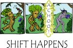 Resto4Life: Shift Happens by vayenne
