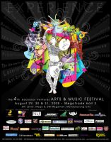 4th Arts and Music Festival by popazrael