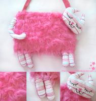 furrrrr bag by SuperCat0000