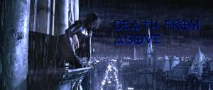 Death From Above by BioHazaRd-Apocalypse