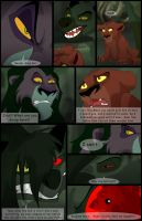 Uru's Reign Part 2: Chapter 1: Page 32 by albinoraven666fanart