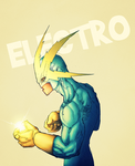 Electro by drucpec