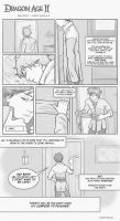Alex Hawke - Alex's past p.2 ing by Lilithblack