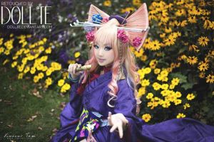 Sheryl Nome by Dollte