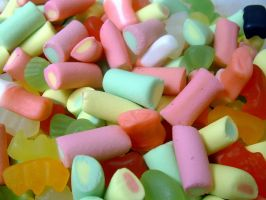 sweets - real eye candy 1 by stupidstock