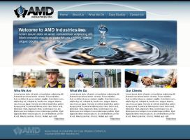 AMD Industries by Karma-Green