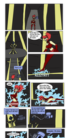 DonnaLimber CrossChapter PG13 by Da-Fuze