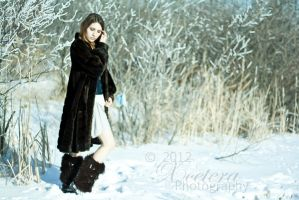 Katerina 1 by Xcetera