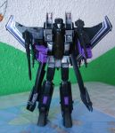 Skywarp 2 by jimdrknght