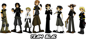 Team Blac by s0s2