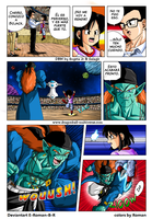 DB MULTIVERSE PAG 126 by E-Roman-B-R