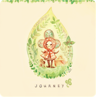 journey. by eresince