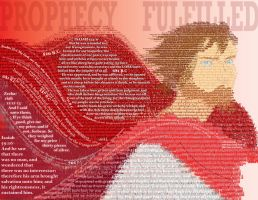 Prophecy Fulfilled by Zinfer