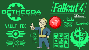 Fallout-svg-pack by richardperkins