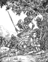 A Horda by ricardoafranco
