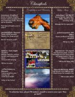 Howrse Newsletter June 6-11th Page Three by Thunderbolt-Designs