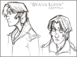 Remus Redux 2 - HP by lberghol