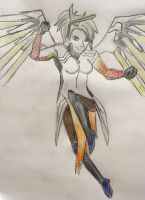 Mercy by CaptainEdwardTeague