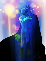 The Night by Colours07