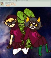 Ask 21 by Ask-Dirk-and-Nepeta