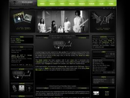 Flyleaf Online by pistolxdarling