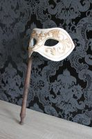 Venetian Mask 7 by sacral-stock