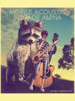 Mobile Acoustic Brigade Alpha by RYE-BREAD