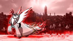 Shen Pony - Wallpaper by Yula568