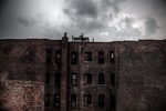 A View From A Dreary Afternoon by augustmobius
