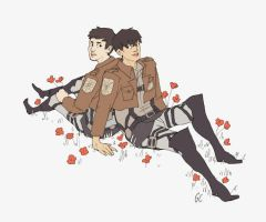 snk kaisoo by genicecream