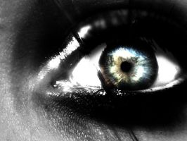 My Eye by megngarnett