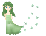 Forest Child by lilith-chan