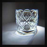Caustics In Carona Renderer by CrowInHand