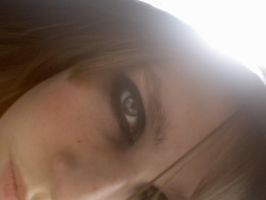 my eyes looked pretty that day by blackhoodielove