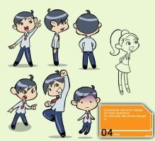 Conceptual Character :1st try: by ncus