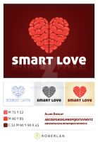 Smart Love Logo by roberlan