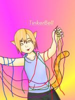 Tinkerbell: Season One by sweeneykitkat
