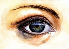 Eye by AnnaShell