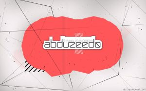 abduzeedo 3yrs by DTCT