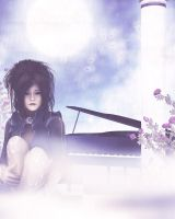 Symphony for the Quiet by LadyXiahou