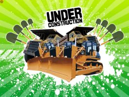 Under Construction by CRiMiNaL1453